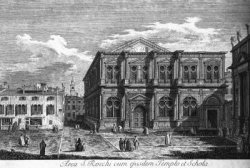 [historic image of Campo San Rocco]