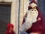Carnival of Venice: Alessandra D'Azzaro (Italy)