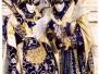 Carnival of Venice: Cesare Moretti (Italy)