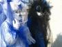 Carnival of Venice: Faith Yi - Seattle (USA)