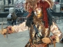 Carnival of Venice: Cristina Cotta (Italy)