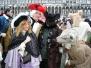 Carnival of Venice: Giuliano Ballerini (Italy)